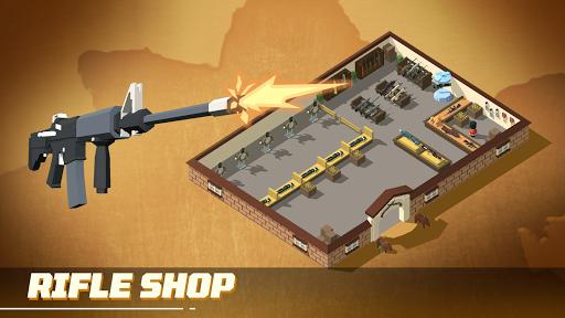 Télécharger Gratuit Idle Arms Dealer Tycoon mod apk screenshots 3