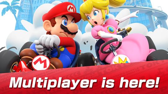 لعبة Mario Kart Tour مهكرة Mod APK 2