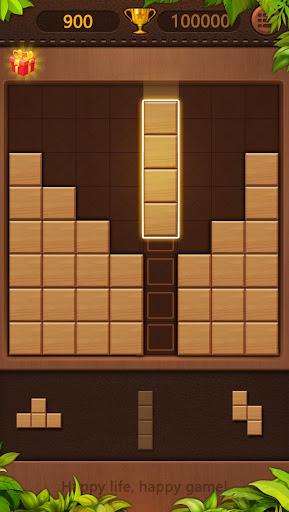 Block Puzzle&Jigsaw puzzles&Brick Classic APK MOD Download 1