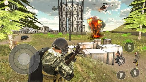 us army commando encounter shooting ops games 2020 screenshot 2