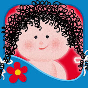 App Icon for Once Upon a Potty: Girl App in United Arab Emirates Google Play Store
