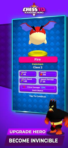 Chess TD - Random Hero apkdebit screenshots 5