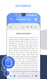 All Documents Viewer: Office Suite Doc Reader 1.4.6 Screenshots 2