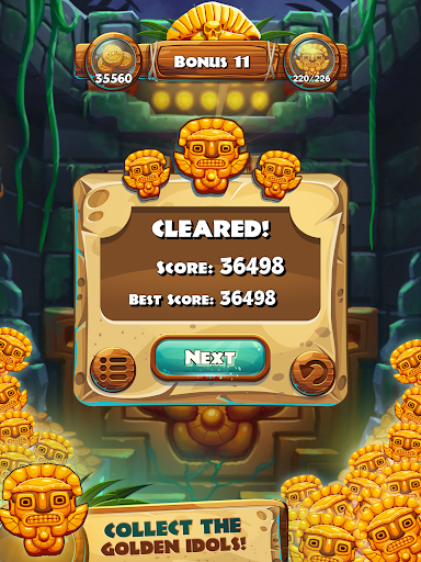 Jungle Mash  screenshots 4