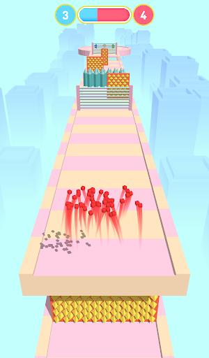 Among Run 0.6 screenshots 16