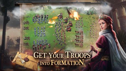 Conquest of Empires screenshots 8