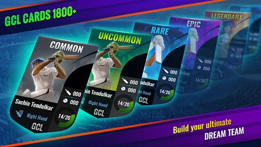 Cricket League GCL : Cricket Game 3.8.2 screenshots 2
