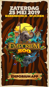 Emporium 2019 – The Zoo 2019.1 Mod APK with Data 1