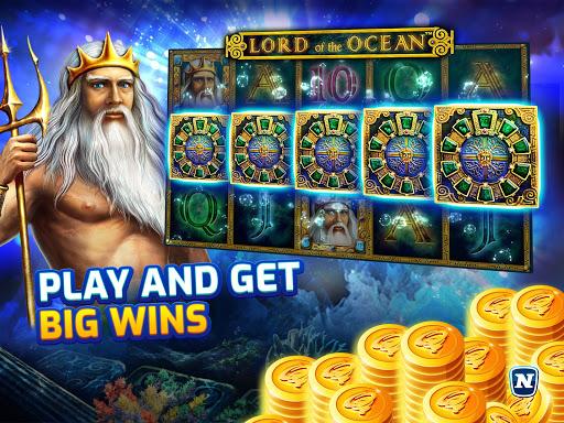 GameTwist Casino Slots: Play Vegas Slot Machines screenshots 14