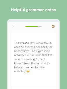 Bunpo Mod Apk: Learn Japanese (Plus Features Unlocked) 9