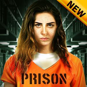 Survival Prison Escape Game 2020 1.0.2 by TWGames logo