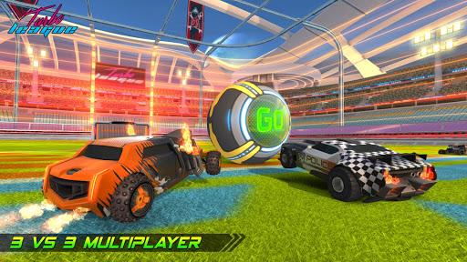Turbo League  Screenshots 16