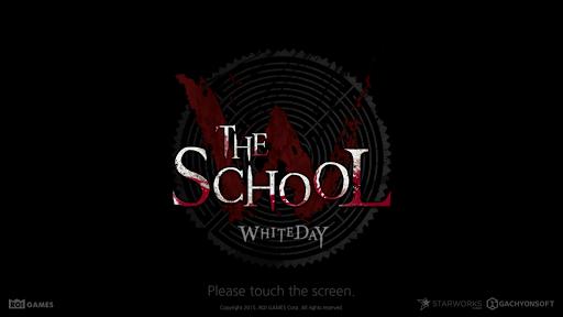 The School - White Day 21.1.84 screenshots 1