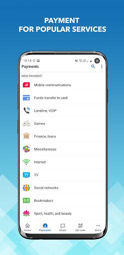 WebMoney Keeper 4.5.0.R-132 Screenshots 2