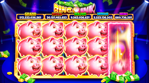 Lotsa Slots - Free Vegas Casino Slot Machines 4.0 screenshots 3