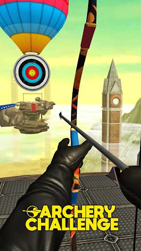 archery champ - 2019 master challenge screenshot 2
