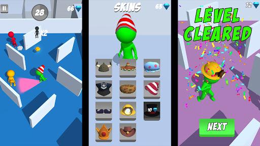 Hide Seek Find 3D - Free Hiding Seeker Games 2021 0.6 screenshots 12