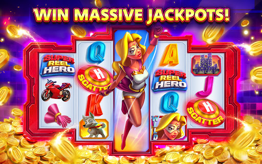 Billionaire Casino Slots - The Best Slot Machines 6.3.2900 screenshots 16