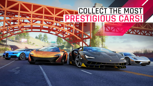 Asphalt 9: Legends - Epic Car Action Racing Game apkslow screenshots 2