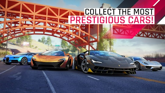 Asphalt 9 Legends Epic Car Action Racing Game 2
