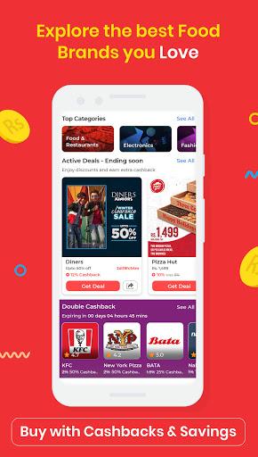 Savyour: Pakistan Shopping Deals & Discounts  screenshots 1