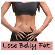 Belly Fat Exercises  Icon