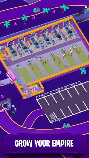 Garage Empire 1.2.7 screenshots 6
