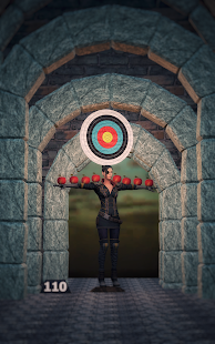 Archery Shooting Champion King Screenshot