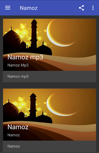 Namoz Kitobi 2020 1.3 Screenshots 2