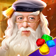 Harry Potter: Puzzles & Spells MOD APK 24.0.609 (Unlimited Boosters)