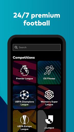 Optus Sport 4.7.1 Screenshots 4