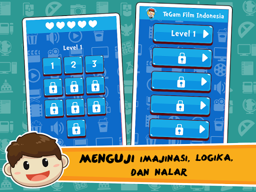 Tebak Gambar Film Indonesia  screenshots 6
