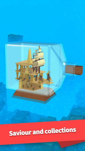 Idle Arks: Build at Sea screenshots 5