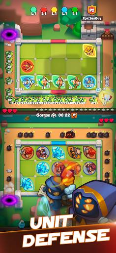 Rush Royale - Tower Defense game PvP apkdebit screenshots 4
