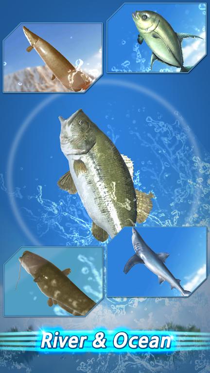 Fishing Season : River To Ocean poster 5