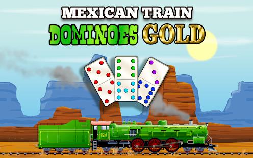 Mexican Train Dominoes Gold 2.0.9-g Screenshots 10