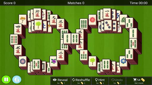 Mahjong 1.1.9 screenshots 4