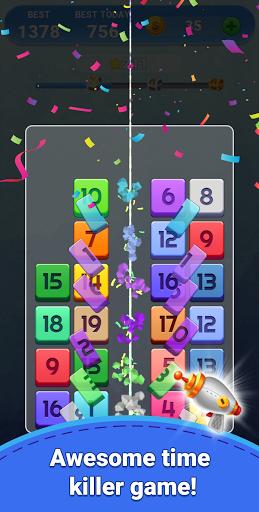 Merge Number Puzzle  screenshots 14
