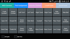 MIDI Drum Padのおすすめ画像1