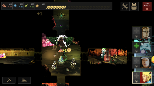 Dungeon of the Endless: Apogee apktram screenshots 8