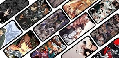 Levi Wallpapers Aesthetic Anime 4k