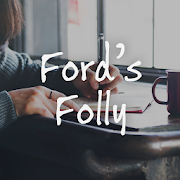 Ford's Folly FlipFont
