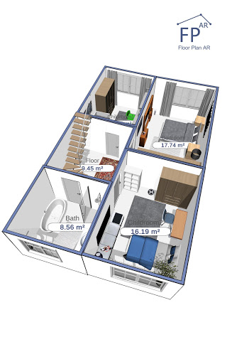 Floor Plan AR | Room Measurement 12.7 Screenshots 18