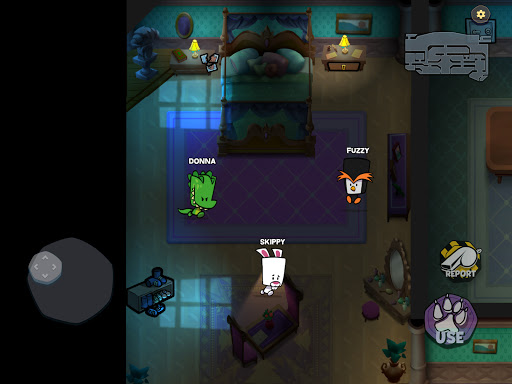 Suspects: Mystery Mansion 0.3.0 screenshots 3