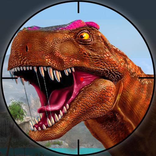 3D Animal Hunt:Dino Shooting Games