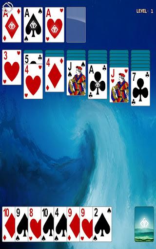 Golden Card Games (Tarneeb - Trix - Solitaire) 21.0.1.25 Screenshots 7