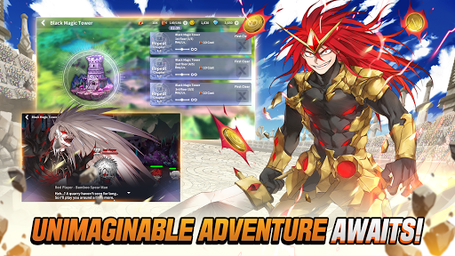 Lucid Adventure  screenshots 2