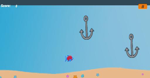 Télécharger Gratuit Zaggy Fish APK MOD (Astuce) screenshots 4
