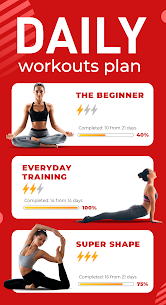 Yoga for weight loss – Lose weight in 30 days plan (Premium) 2