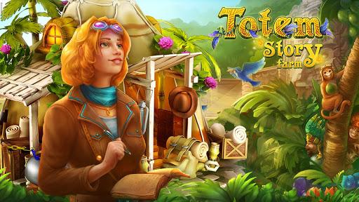 Totem Story Farm apkpoly screenshots 7